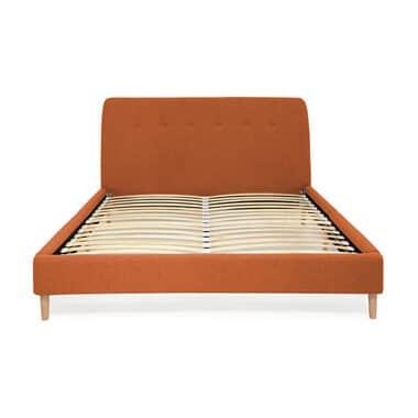 Dvojlôžkové postele 140x200 CM